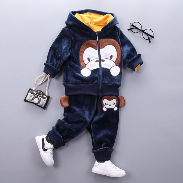 New Boys Clothing Children Boys
