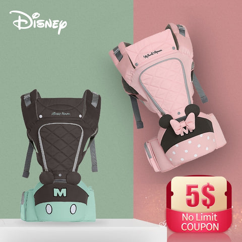 Disney 0-36 Months Bow Breathable