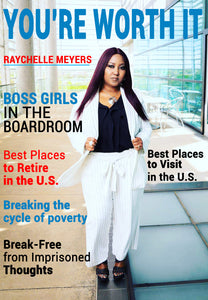 Boss Girls In The Boardroom (Special Edition)