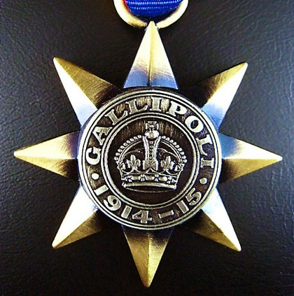 Australian Military Medals Badges