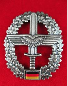 GERMAN ARMY HELICOPTER PILOTS BERET BADGE