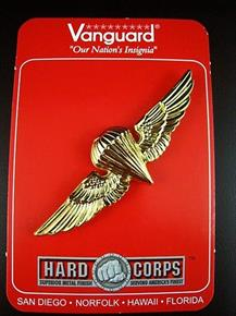 U.S. NAVY SEALS PARATROOPER WINGS