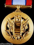 U.S. ARMY DISTINGUISHED SERVICE MEDAL