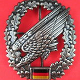 GERMAN PARATROOPER BADGE