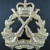 ROYAL AUSTRALIAN INFANTRY CORPS HAT BADGE