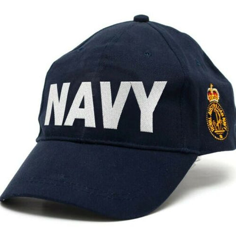 ROYAL AUSTRALIAN NAVY CAP