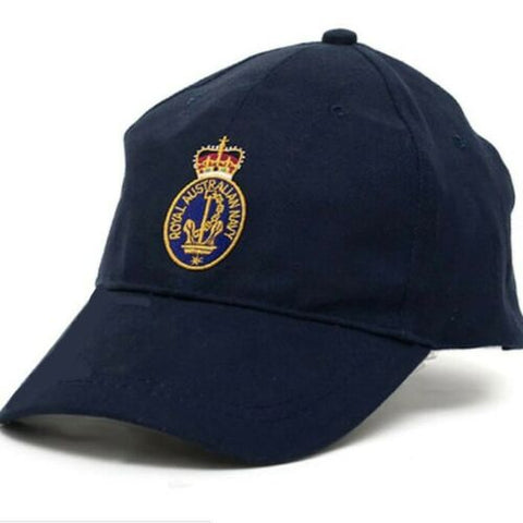 ROYAL AUSTRALIAN NAVY POLICY CAP