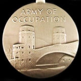 WW2 U.S. ARMY OCCUPATION MEDAL
