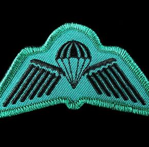 AUSTRALIA COMMANDO SPECIAL FORCES WINGS