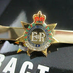 RACT ROYAL AUSTRALIAN CORPS OF TRANSPORT TIE BAR