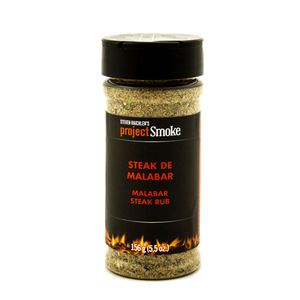 Marinade sèche Steak de Malabar