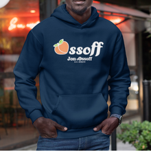 Load image into Gallery viewer, Ossoff for Senate Hoodie