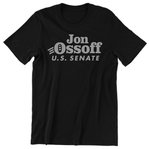 Ossoff for Senate Crewneck T-Shirt
