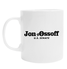 Load image into Gallery viewer, Vote Your Ossoff Mug