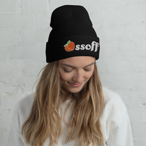 Ossoff for Senate Beanie