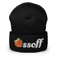 Load image into Gallery viewer, Ossoff for Senate Beanie