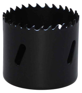 51MM HSS BIMETAL HOLESAW 4/6T