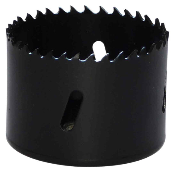 57MM HSS BIMETAL HOLESAW 4/6T