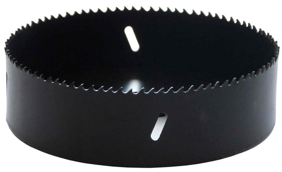 152MM HSS BIMETAL HOLESAW 4/6T