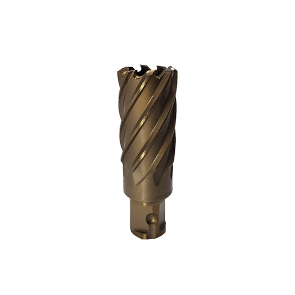 27 X 50 HSS-CO EXCISION CORE DRILL