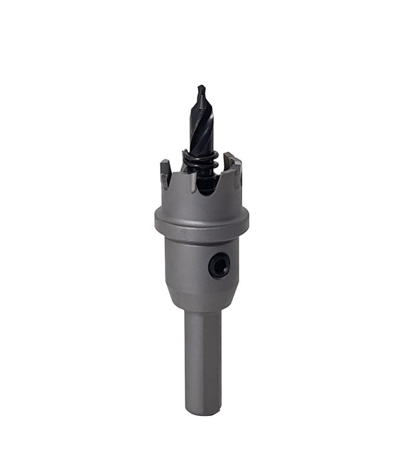 19MM TCT HOLESAW SHORT SERIES