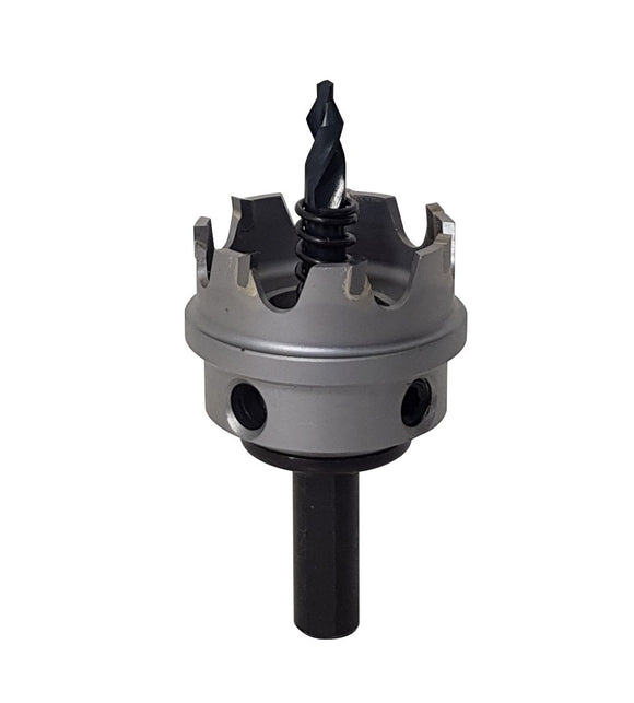 38MM TCT HOLESAW SHORT SERIES