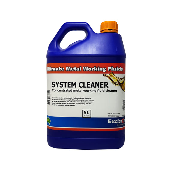 XDP SYSTEM CLEANER - 5 LITRE