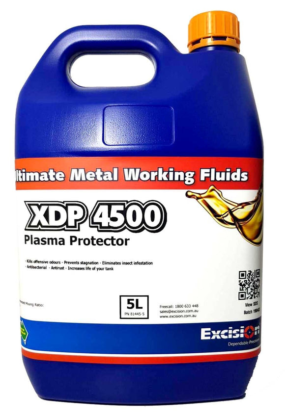 XDP4500 PLASMA PROTECTOR - 5 LITRES