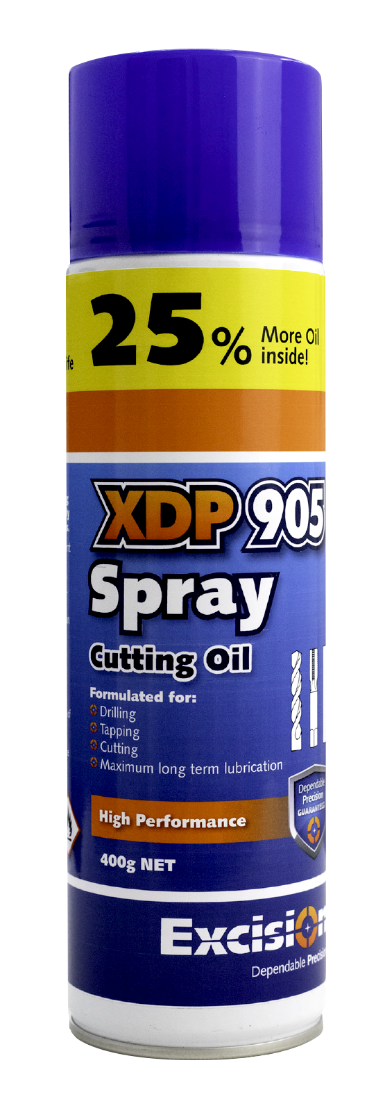 XDP905 SPRAY - 400G (NEW CAN)