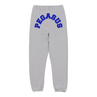 Official Trippie Redd Pegasus Arch Sweatpants - Blue
