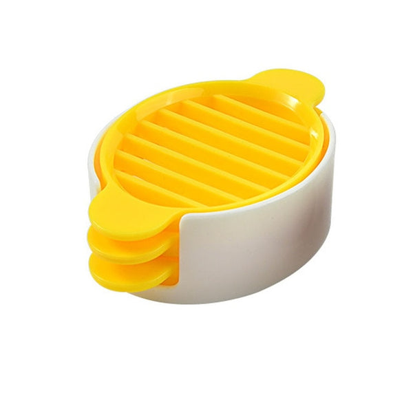 Perfect Multi-functional Egg Splitter