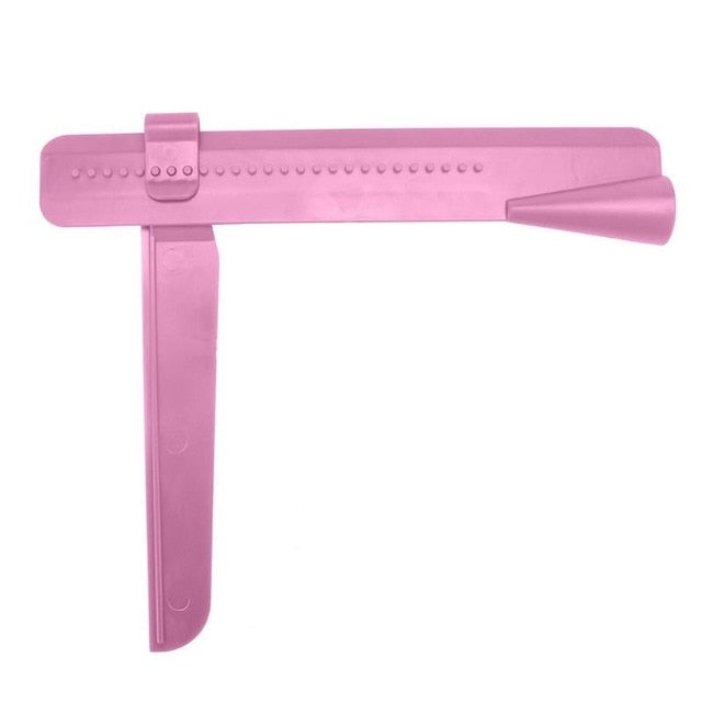 Adjustable Cake Leveller