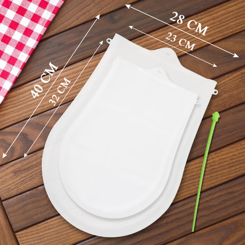 Easy Kneading Bag
