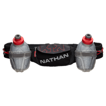 Load image into Gallery viewer, Trail Mix Plus Insulated 2 - Hydration Belt (Nathan)