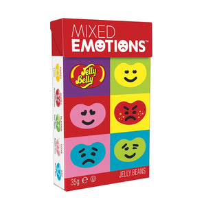 JB-Mixed Emotion Box 35g