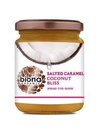 Biona ORG Salted Caramel Coconut Bliss 250g