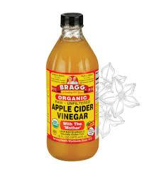 Bragg Org Raw Apple Cider Vinegar 32oz