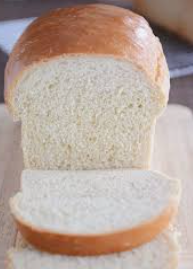"Bread - White Sandwich Loaf 10.5"" / 720g 5 loaves"