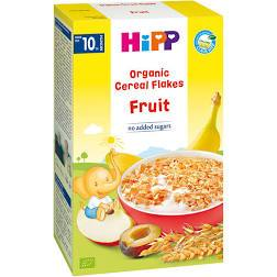 Hipp Organic Cereal Flakes Fruit 200g