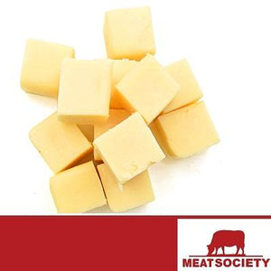 Yellow Cheddar Cheese 200g