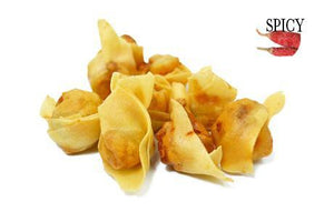 Mini Wanton hot and spicy flavour (Frozen) 250g