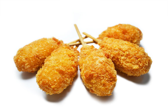 Fish Poppers (Frozen) 350g
