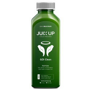 Juix Up Hail Kale 200ml