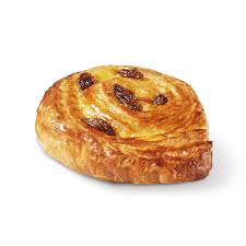 Danishes - Mini Pain Au Raisins Custard 1 box (24g X 30 pcs)