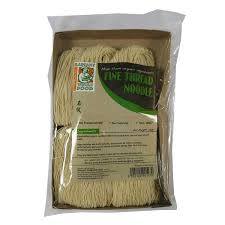 Radiant Whole Food Fine Thread Noodle 250g