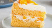 Slab Cake - Mango Cheesecake 12