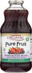 Lakewood Organic SH Pomegranate Blend 32oz