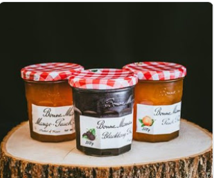 Bonne Maman Jam - (Assorted Flavour) (370g)