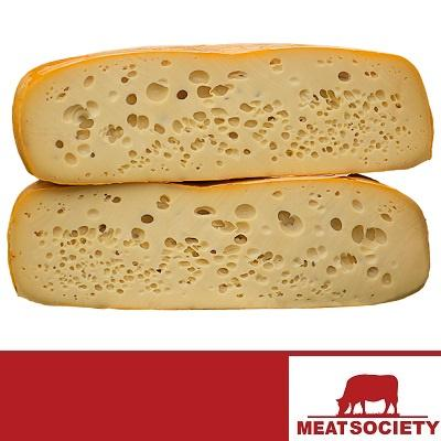 Swiss Emmentaler Cheese 200g