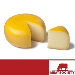 Smilla Food Dutch Gouda Cheese 160g